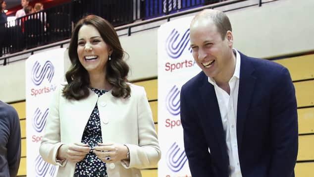 Herzogin Kate und Prinz William, Herzogin Kate Babypause, Herzogin Kate Schwangerschaft, Herzogin Kate Schwangerschaftspause, Herzogin Kate letzter Auftritt