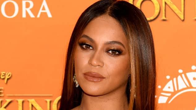 Beyonce Fehlgeburten