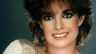 "Linda Gray in ""Dallas"""