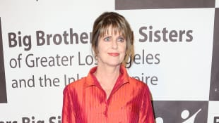 Pam Dawber 2013