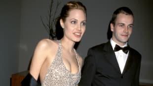 Angelina Jolie Jonny Lee Miller