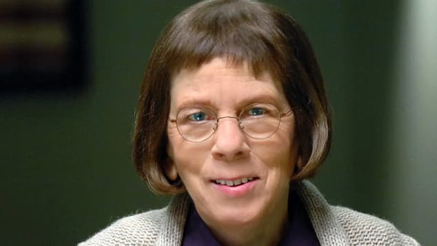 """NCIS L.A.: Linda Hunt alias """"Hetty"""""""