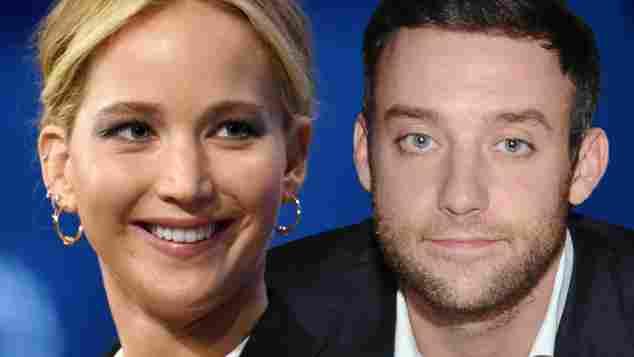 Jennifer Lawrence und Cooke Maroney sind verlobt