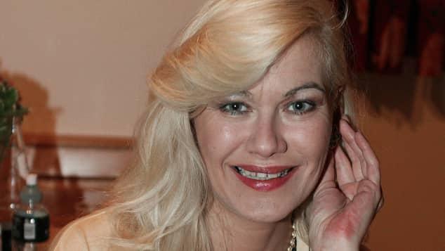Sibylle Rauch: Sie soll eine der Dschungelcamp-Kandidatinnen 2019 sein