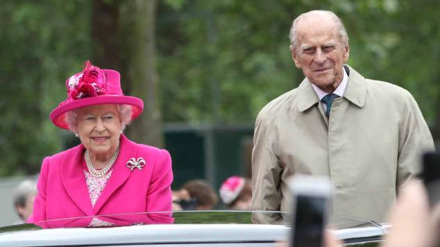 Prinz Philip Was Man Uber Den Mann An Queens Seite Nicht Wusste