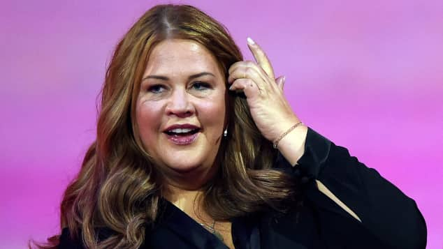 Als Cindy aus Marzahn? Ilka Bessin feiert Comedy-Comeback