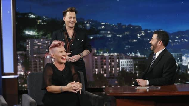 Pink sagt drittes Sydney-Konzert wegen Magen-Darm-Virus ab