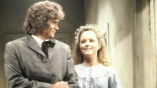 """""""Unsere kleine Farm"""": Michael Landon und Melissa Sue Anderson"""
