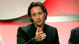 Alex O'Loughlin 2007