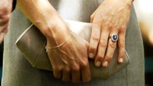 Verlobungsring von Herzogin Kate