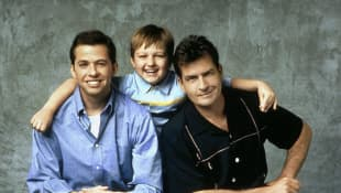"""""""Two and a Half Men"""""""