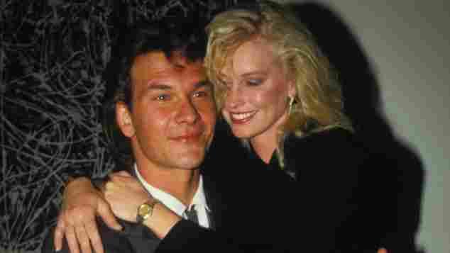 Patrick Swayze und Lisa Niemi waren mehr als 30 Jahre lang ein Paar