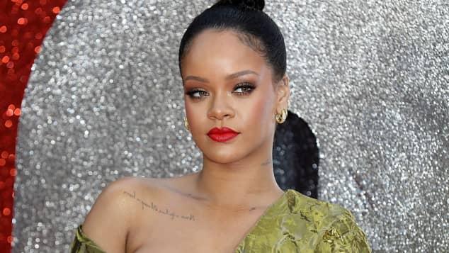 Rihanna, Oceans 8, Rihanna in Oceans 8, Oceans 8 Rihanna, Oceans 8 Premiere, Oceans 8 Premiere in London
