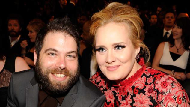 Adele und ihr Mann Simon Konecki haben sich 2019 getrennt