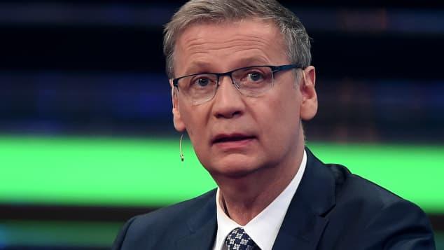 """Günther Jauch moderiert die Erfolgssendung """"Wer wird Millionär?"""" bereits seit 1999"""