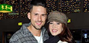 Marco Cerullo und Christina Grass sind wieder ein Paar