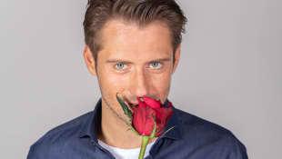 Philipp Oliver Baumgarten; Rote Rosen