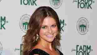 Prinzessin Madeleine 2011 in New York
