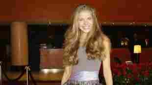 Victoria Swarovski im Jahr 2009