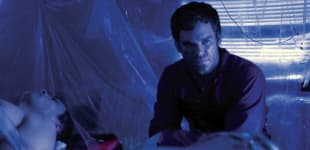 Michael C. Hall: Comeback bei Dexter
