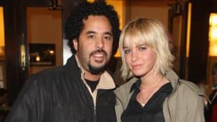 Trenunng von Adel Tawil ist Jasmin Tawil abgestürzt