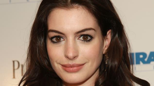 Anne Hathaway Der Teufel trägt Prada