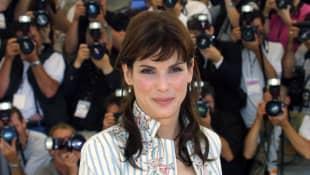 Sandra Bullock im Jahr 2002