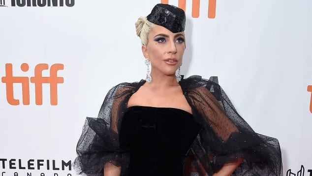 Lady Gaga spricht über ihren Kampf mit chronischen Schmerzen