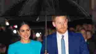 Herzogin Meghan und Prinz Harry haben schon oft die royalen Regeln gebrochen
