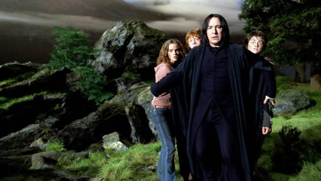 """""""Harry Potter und der Gefangene von Askaban"""""""