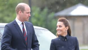 Prinz William und Herzogin Kate; Prinz William; Herzogin Kate