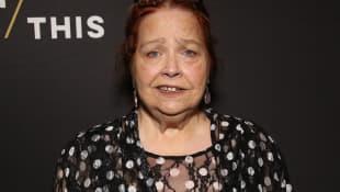 Conchata Ferrell im Jahr 2019