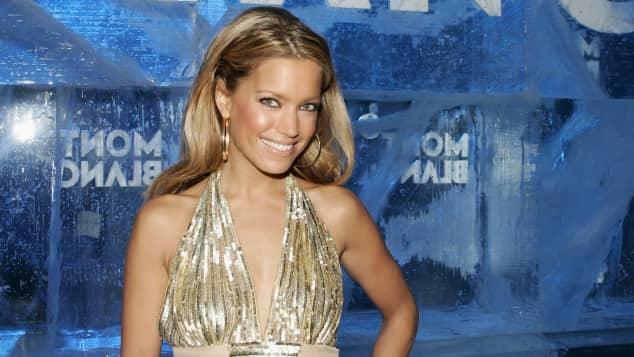Sylvie Meis im Jahr 2007