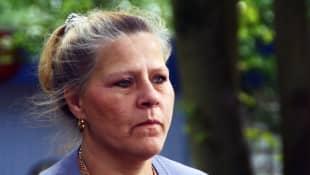 Silvia Wollny früher