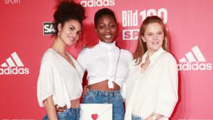 """Julianna, Toni und Pia von """"Germany's Next Topmodel"""": Diese drei standen 2018 im Finale"""