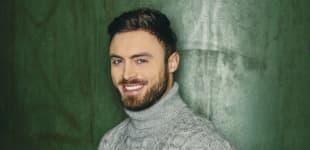 """""""Bachelor"""": Niko Griesert"""