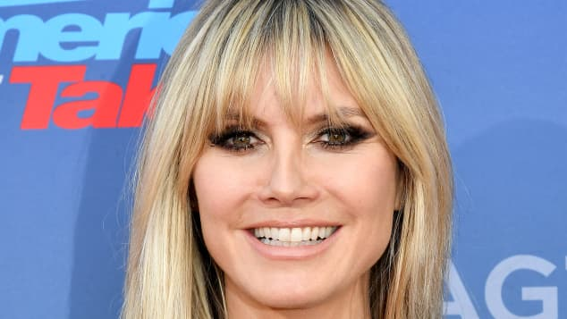 "Heidi Klum beim ""America's Got Talent"" Staffel 15 Kickoff"