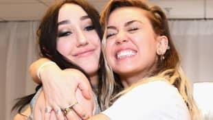 Miley Cyrus schwester