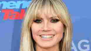 """Heidi Klum beim """"America's Got Talent"""" Staffel 15 Kickoff"""