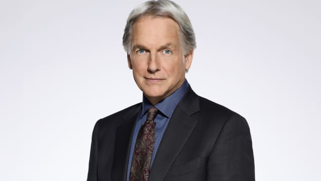 Mark Harmon neuer Job