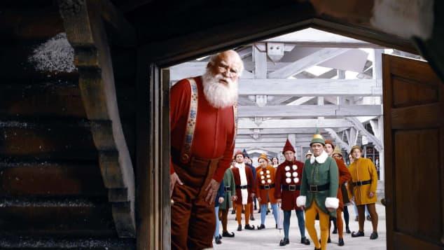 """""""Buddy - Der Weihnachtself"""""""