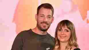 Gerald und Anna Heiser beim RTL Spendenmarathon am 23. November 2018