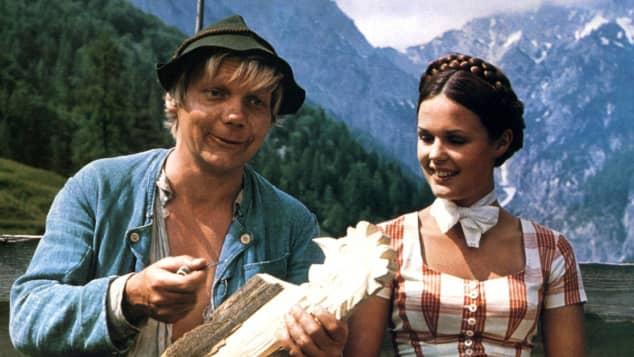 Frithjof Vierock und Ute Kittelberger