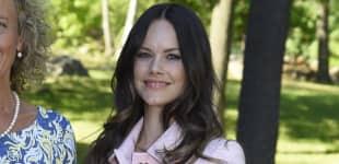 """Prinzessin Sofia von Schweden: """"Es gab einen enormen Hasssturm im Netz gegen mich"""""""