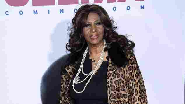 Aretha Franklin: So wird ihre heutige Beerdigung ablaufen