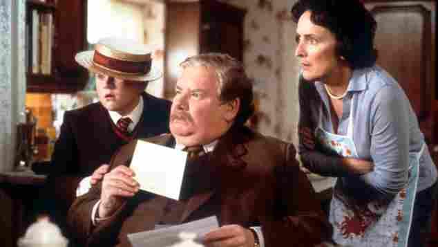 """Familie """"Dursley"""" von """"Harry Potter"""""""