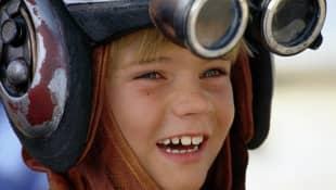 """Anakin Skywalker"""