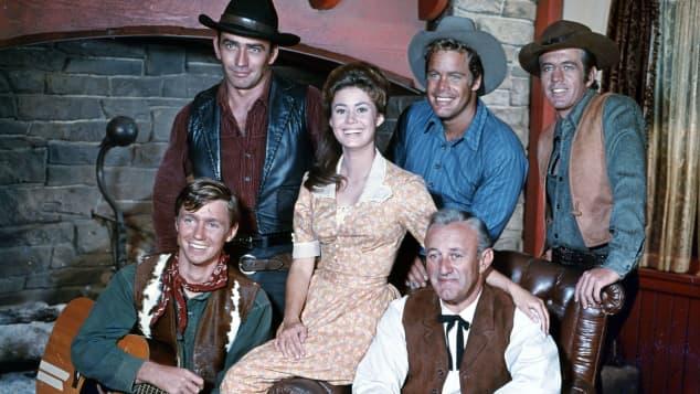 """""""Die Leute von der Shiloh Ranch"""""""