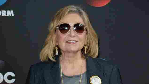 Roseanne Barr hetzt gegen MeToo