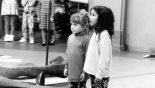 Ashley Olsen und Jurnee Smollett-Bell